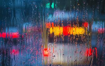 """气温唱""""暖暖"""" 雨水送""""凉凉""""阴雨天气还将延续"""