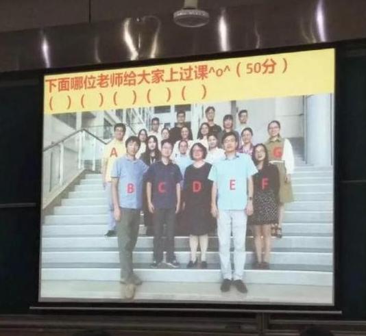 近日,河南黄河科技学院大二古代文学课期末4道开放性考题引发了网友热议