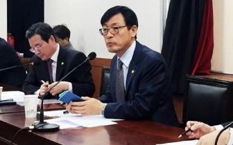 韩政府紧急开会酝酿欧美股市下跌对策