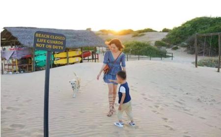 潮童 | 年糕妈妈:亲子关系金字塔模型 不间断的爱和引导