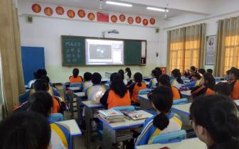 """团琼中县委开展宣传推广""""青春正能量""""微电影、视频"""