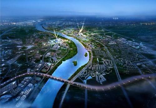 唐山将建一个国际型创新基地 地址在这