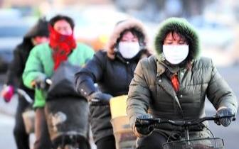福州4日最高温21℃ 本月底福建还会强降温