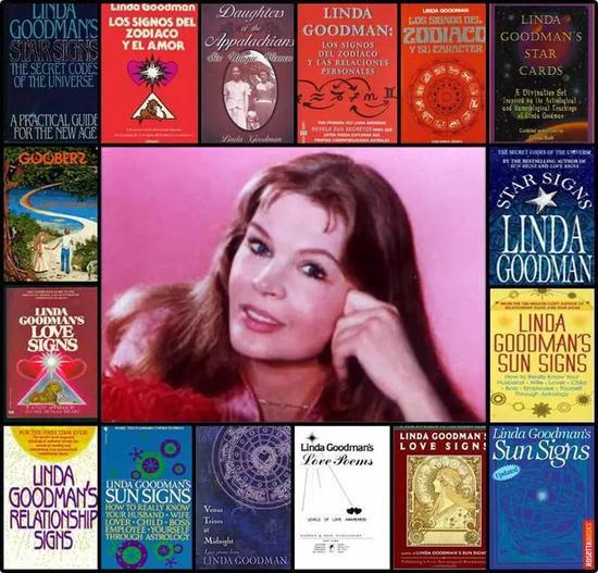 琳达·古德曼和她的著作/Spiritual Science