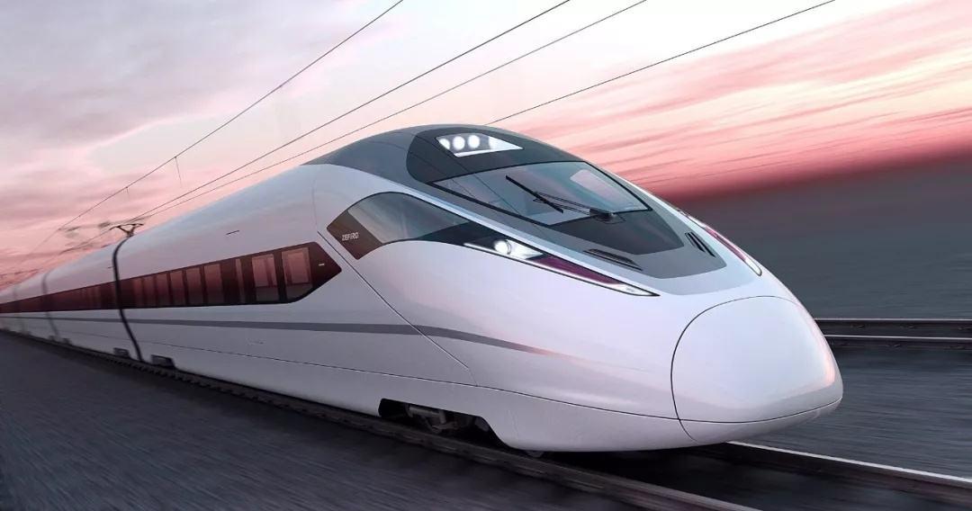京张高铁猛牛沙发首次应用,自动驾驶高铁到底有何价值?