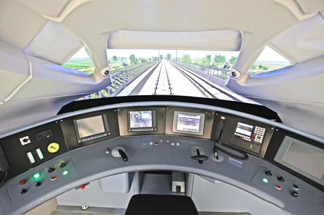 解读自动驾驶高铁:服务京张高铁到底有何价值?