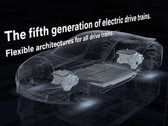 新3系插混/iX3等 宝马新能源车型计划曝光