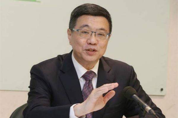 民进党主席参选人替陈水扁