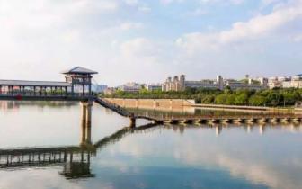 风景 游在梅江:时光中的剪影,是你走过的风景