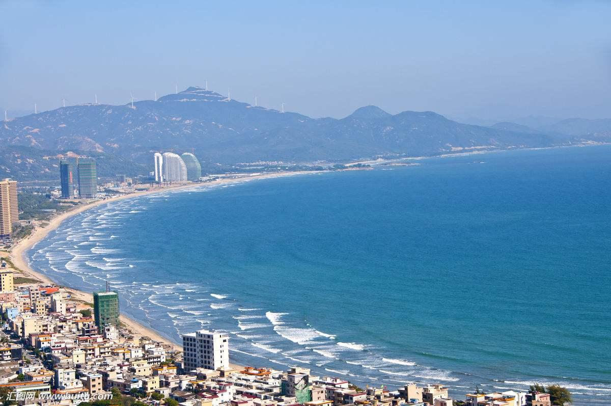 惠州连续两年重点监督滨海旅游市场整治