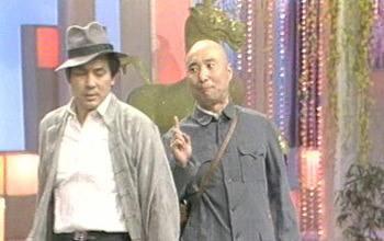 网曝陈佩斯朱时茂合体猪年春晚 知情人:暂未见到
