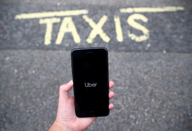 业务调整 Uber出售新加坡汽车租赁子公司