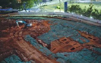 中山大学|受现代建筑活动影响 中大古墓葬受破坏较为严重