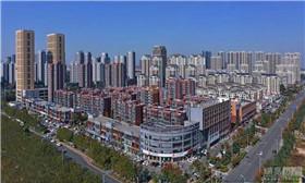 临沂市北城新区商业网点规划出炉