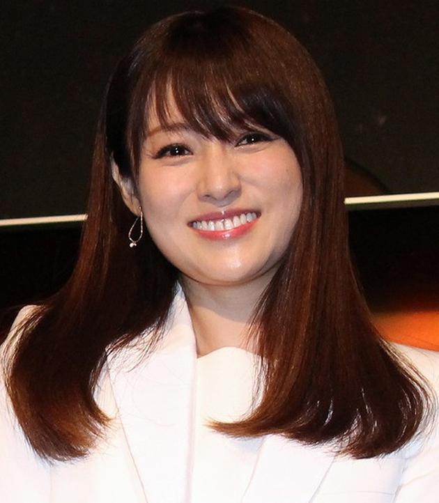 深田恭子新恋情曝光 与能力不俗的企业家在交往中