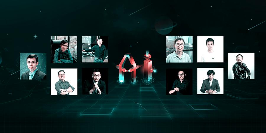 2018中国AI英雄风云榜榜单出炉,揭晓十位AI领军人