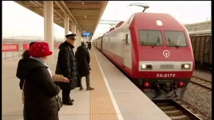 @唐山市民 连接津冀的蓟州站开通客运啦