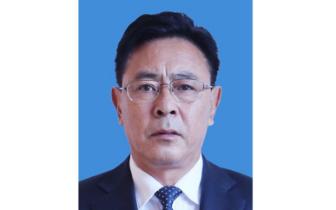 刘云健当选阿坝州政协副主席