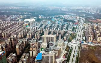 """喜大普奔!叠彩人民家门口将建""""百亿商贸园区"""""""