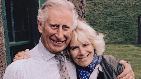 澳媒曝查尔斯王子与卡米拉已签署离婚文件