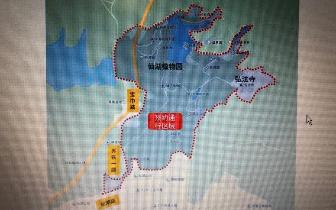 仙湖植物园及仙湖路节假日实施交通管制 需预约通行