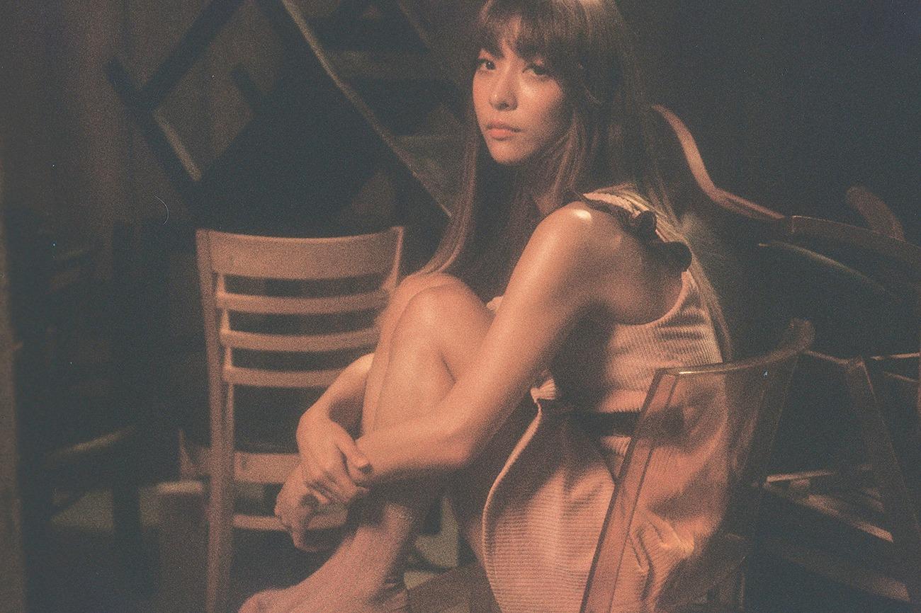 f(x) Luna新歌《就算哭泣》舞蹈练习视频今天公开!