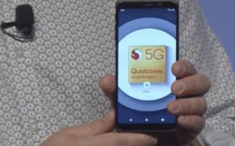 """高通称2019年为""""5G之年"""" 预计将有30款5G设备推出"""