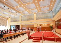 中国人力资源开发研究会专家委员会成立大会在三亚学院成功举办