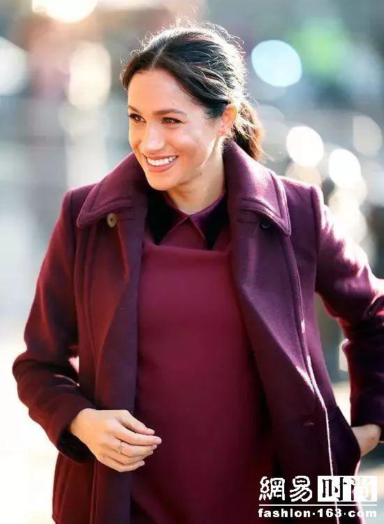 梅根买衣服7个月花350万人民币,是凯特的6倍!