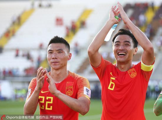 5位前国脚足彩中国足让球平 押中比分揭1致命问题