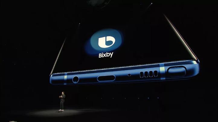 手机上推广不顺 三星借家电和车推广语音助手Bixby