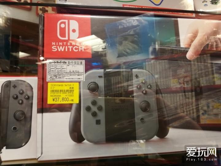 售价37800日元+税