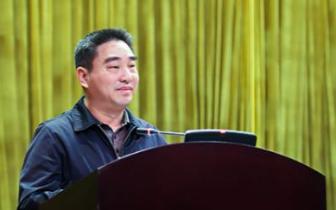 巴南书记辛国荣:培育农旅项目带动群众致富增收