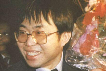 聂卫平11连胜日本高手在国内掀起了围棋热潮。