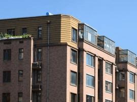为什么住宅一般都是6F、11F、18F、26F、33F?
