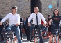 """""""自行车王国""""重现 共享经济让国人变""""潮"""""""
