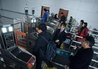 全国铁路首次实现刷手机进站:广深城际铁路全线
