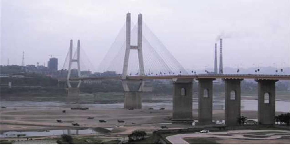 李家沱大桥涂装设计向社会公开征集方案公告