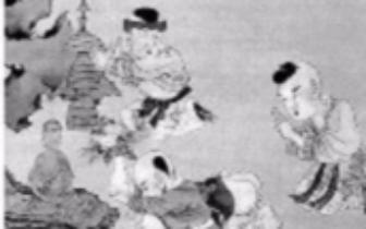 画中没有平常人——陈洪绶的人物画