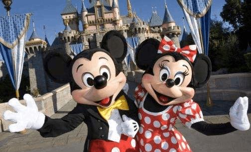 迪士尼前高管在中国涉嫌欺诈:未经授权签项目