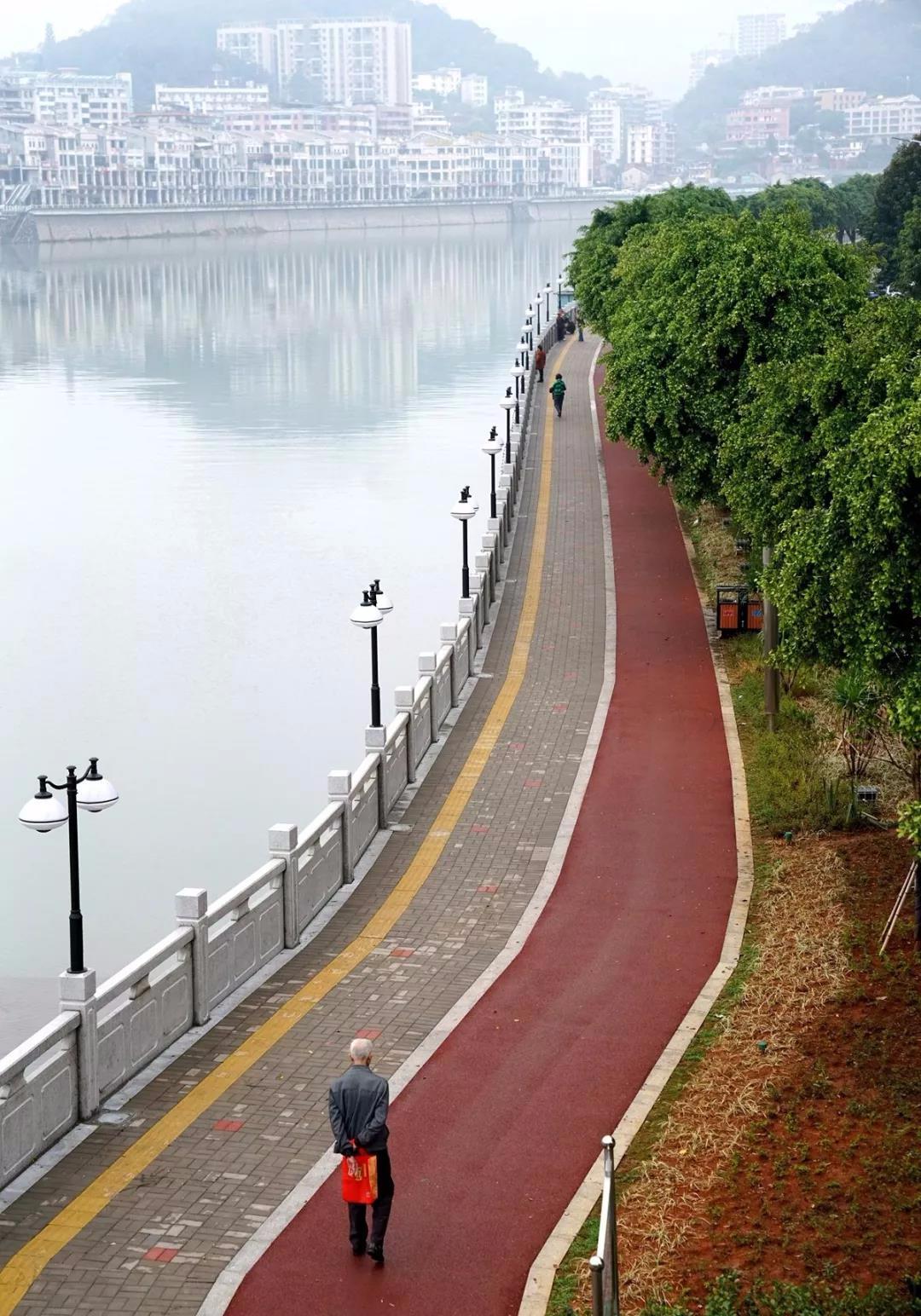 前四个月韶关城市提升项目10个完工19个开工