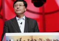 杨元庆:继续在手机上投入 力证业务健康