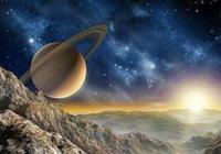 人类开采太空资源的第一选择是什么?科学家:水
