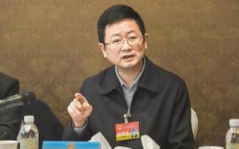 渝北书记段成刚:抓好重点工作 推动经济平稳发展