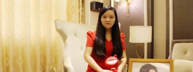 地产女神李春霞解读瀚宫热销10