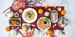 春节饕餮如何平衡膳食?
