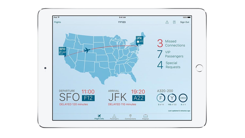 探秘苹果和IBM的共赢合作 苹果在下一盘大棋?的照片 - 5