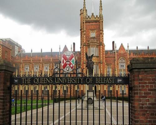 海外探校:领略英国女王大学的独特魅力