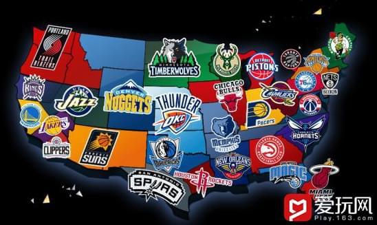 NBA大联盟