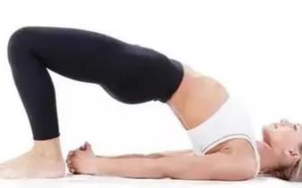 肩颈堵塞僵硬 5个瑜伽体式轻松搞定!